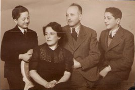 John on Left Freund Family (1)