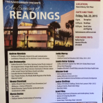FIT Evans Library An Evening of Readings Feb 20 2015