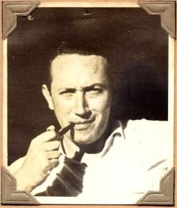 China Valdik Holzer Oct 1940