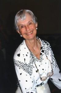 Barbara Bixby 2008 Mel High English teacher
